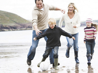 How to reduce family stress