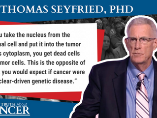 Is Cancer a Genetic Disease? The True Origin of Cancer.
