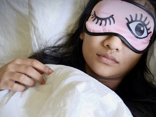 Why sleep matters to your health