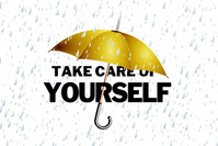 Take Care of Yourself. Take a Break!