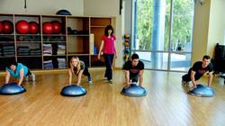 SBM Workout