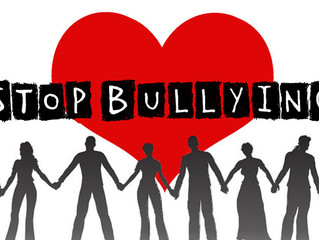 How to recognize bullying and stop it!