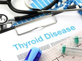 Powerful things come in small packages. Understanding thyroid disease.