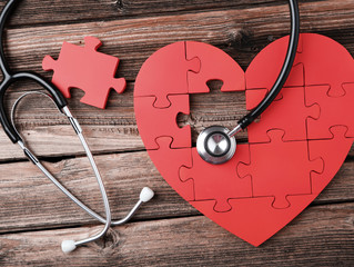 Lifestyle changes to combat heart disease.