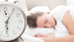 Not sleeping enough? You may be hurting your chances of success.