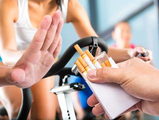 Crush your cigarette cravings