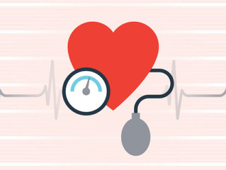 Study Finds Almost 1 in 5 Young Adults Has High Blood Pressure.