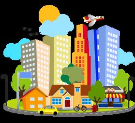 Municipalities & Local Councils