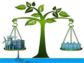תסקירי השפעה על הסביבה