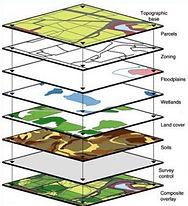 מערכות מידע גיאוגרפיות