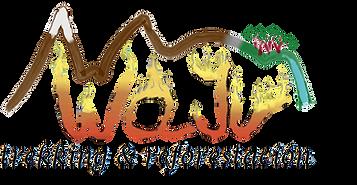 trekking-reforestacion-waju-trekking los gigantes