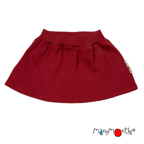 ManyMonths Woollies Princess Skirt Upgrate