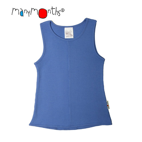 ManyMonths Woollies Thermal Under/Over Top