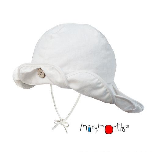 ManyMonths Summer Flower Hat Jasmin