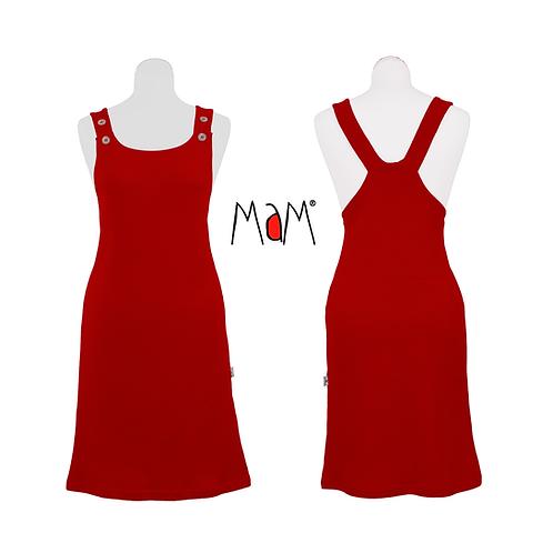 MaM Woollies Pinafore Dress