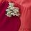 Thumbnail: ManyMonths Woollies HeartPocket Skirt