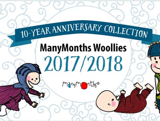 ManyMonths Woollies from Babyidea Ltd./MaM Design Finland