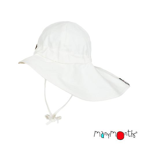 ManyMonths Adjustable Summer Hat