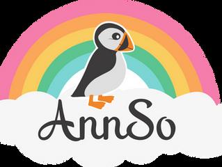 Happy Birthday AnnSo!