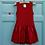 Thumbnail: ManyMonths Woollies Pinafore Fairy Dress