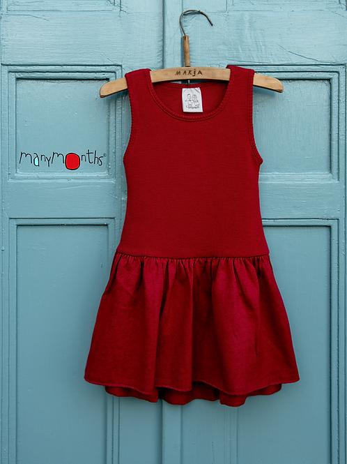 ManyMonths Woollies Pinafore Fairy Dress