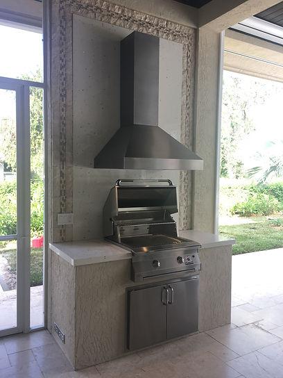 Outdoor Appliance Delray