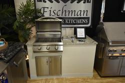 BBQ Grills/Fischman Outdoor Kitchens