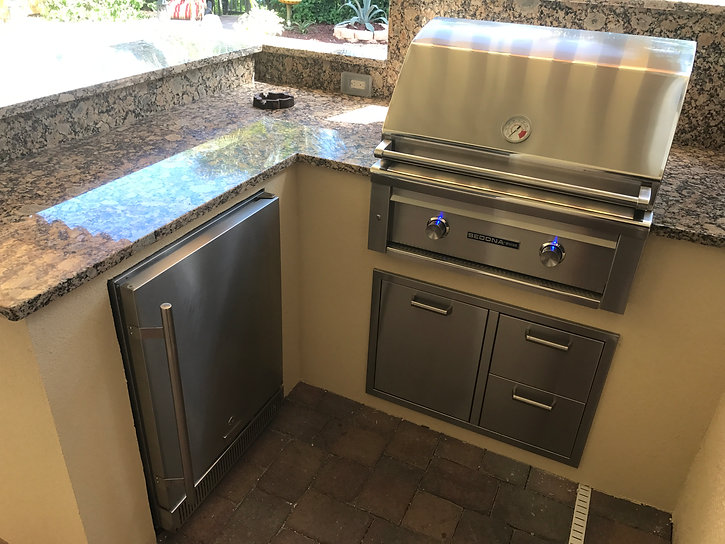 Grill Cleaning Tequesta