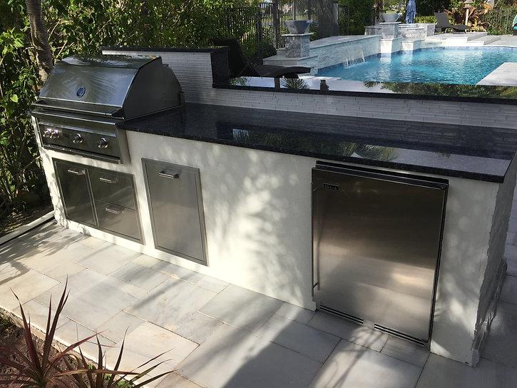 Outdoor Appliances Delray