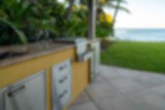 Delray Outdoor Appliances