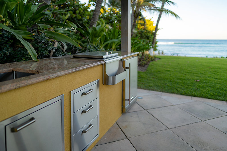 Delray Outdoor Appliances