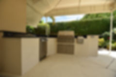 Tequesta Outdoor Kitchen