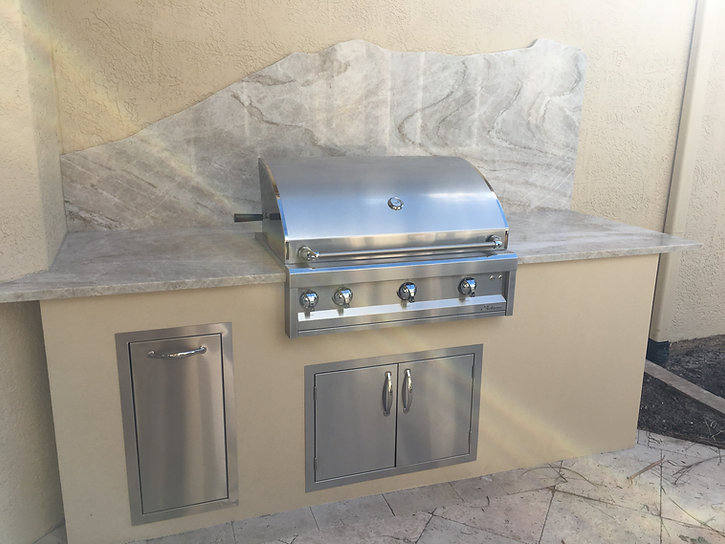 Grill Cleaning Palm Beach Gardens