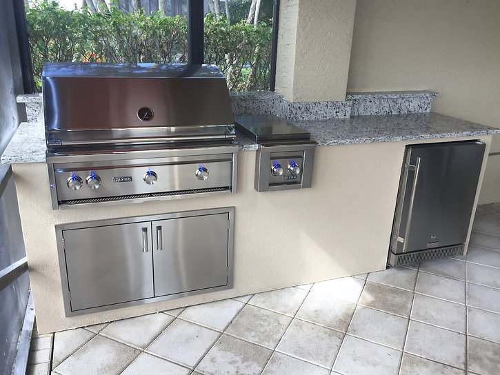 Outdoor Appliances Jupiter