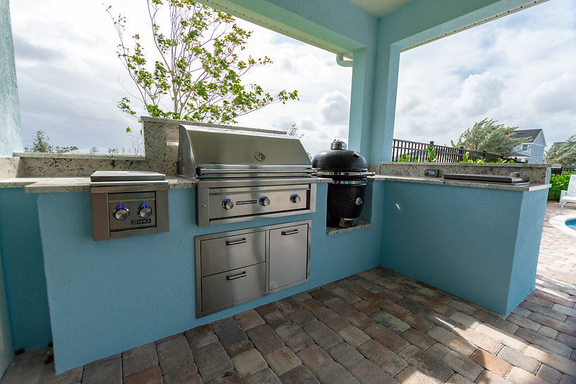 Outdoor Appliances Jupiter