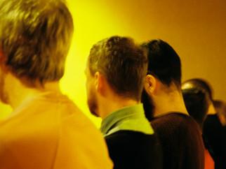 Masculinities Anonymous | Dublin