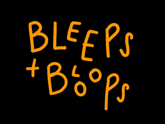 Bleeps + Bloops | Manchester