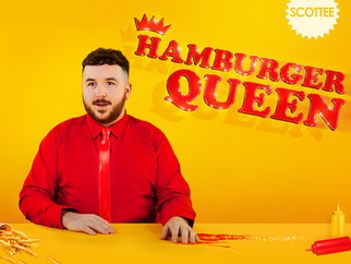 HAMBURGER QUEEN