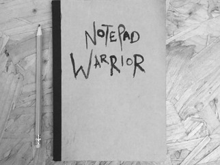 Notepad Warrior | Online Workshop