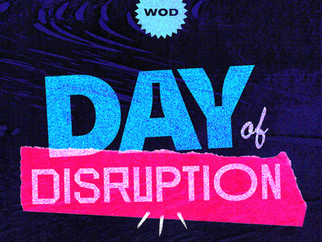 World Obesity Day HACK - Day of Disruption
