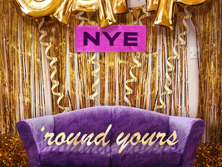 CAMP NYE | ROUND YOURS