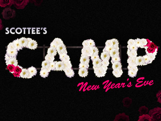 CAMP NYE ON SALE!
