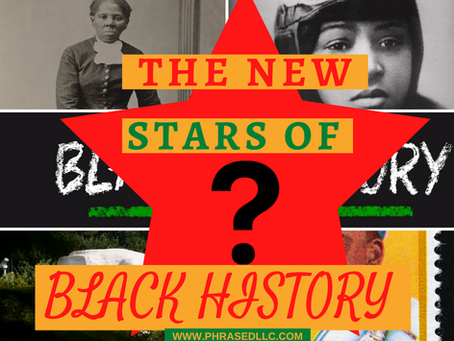 How to Make the Best, Unique, Black History Lesson for Kids