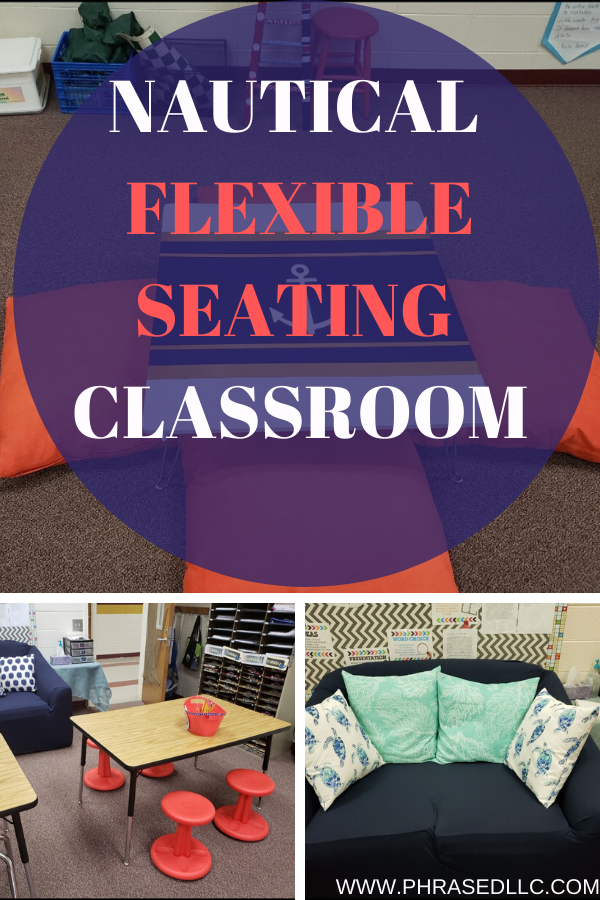 Flexible seating elementary classroom chair options and ideas to improve engagement and reduce off task behaviors