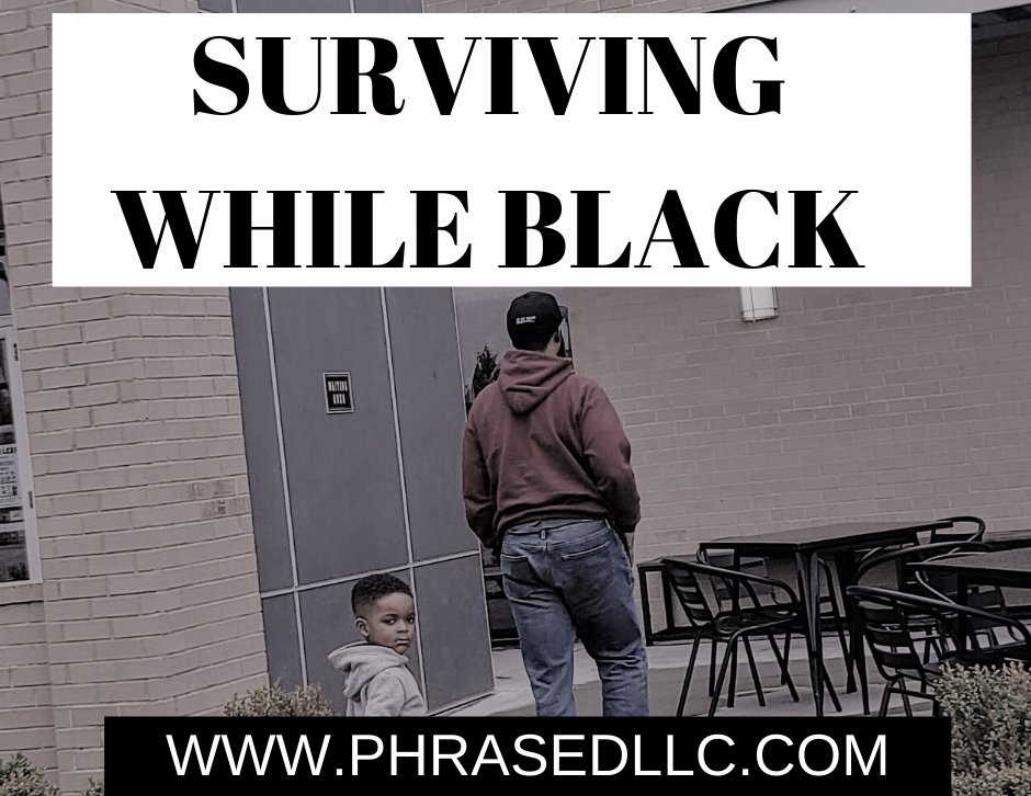 How to Survive as a Black Person: 20 + Things Blacks Must Do to avoid the fate of Ahmaud Arbery, Travyon Martin, Philando Castille, Bothem Jean and Sandra Bland.