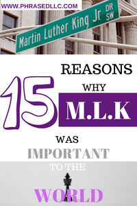 Martin Luther King bio with facts, quotes, early life, education, achievements, advocacy work related to the civil rights movement that made him important to the world