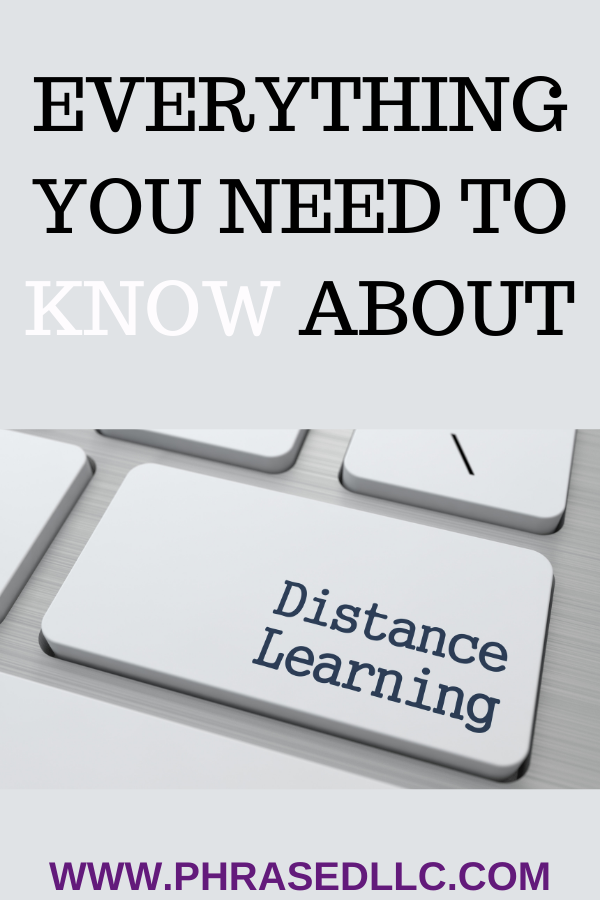 Advantages and disadvantages of distance learning and distance learning classrooms to help you create the most epic one ever.