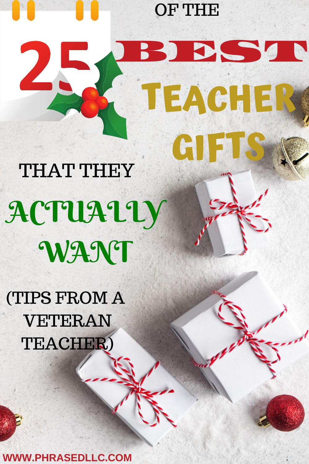 Teacher gift ideas for teacher appreciation day or week, Thanksgiving, Christmas or the beginning/end of the year. Gifts that can be personalized, homemade, and made for cheap for that the special teacher in your life/