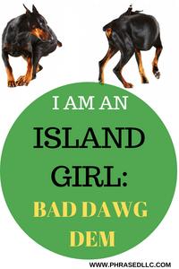 Walking to school with your brothers is a lot more interesting in Jamaican culture. At least it was for me. Learn all about Jamaican culture, beliefs, values and cultural words in Bad Dawg Dem.