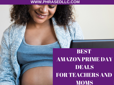 How to Get The Best Amazon Prime Day Deals for Teachers and Moms